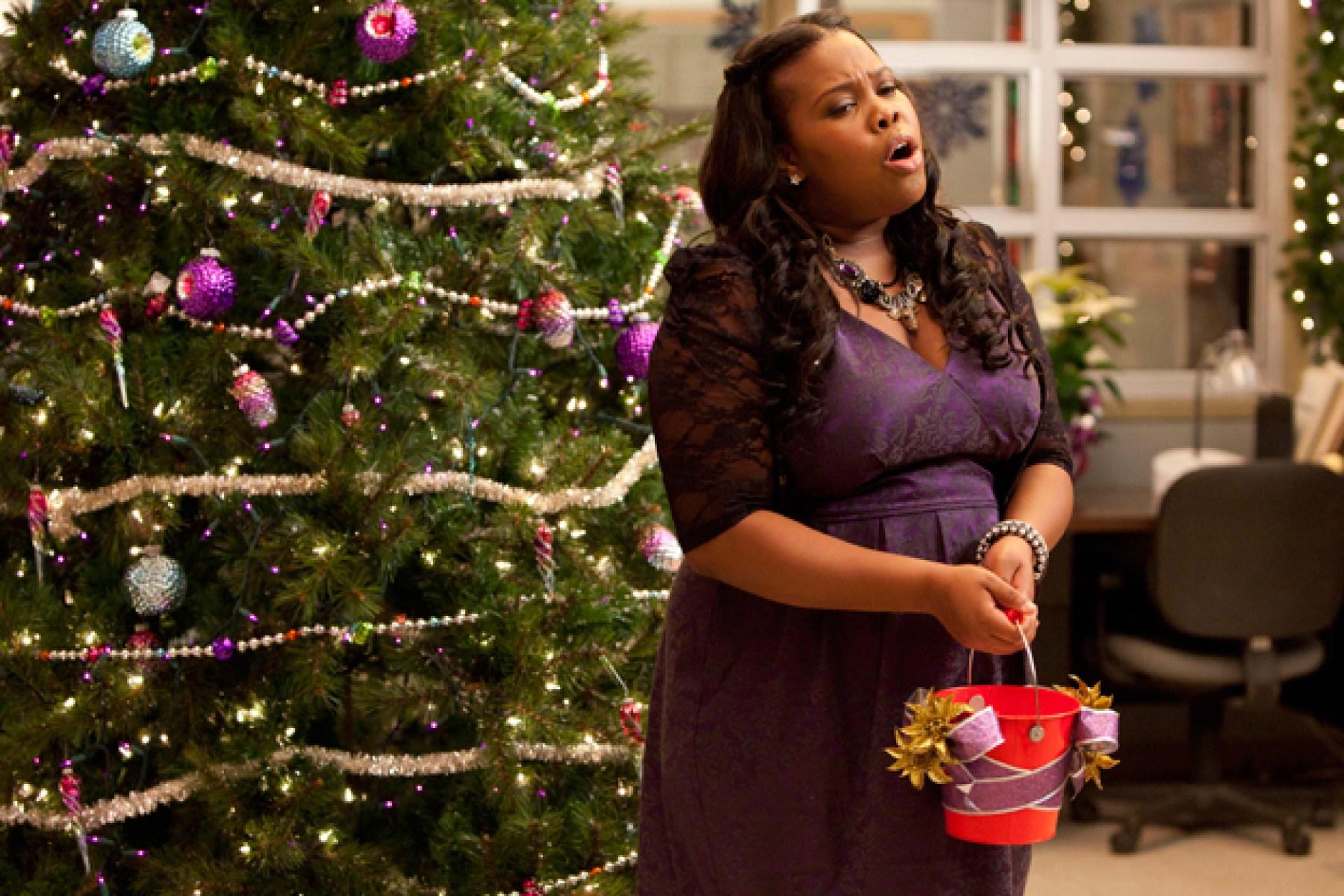 an extraordinary merry christmas