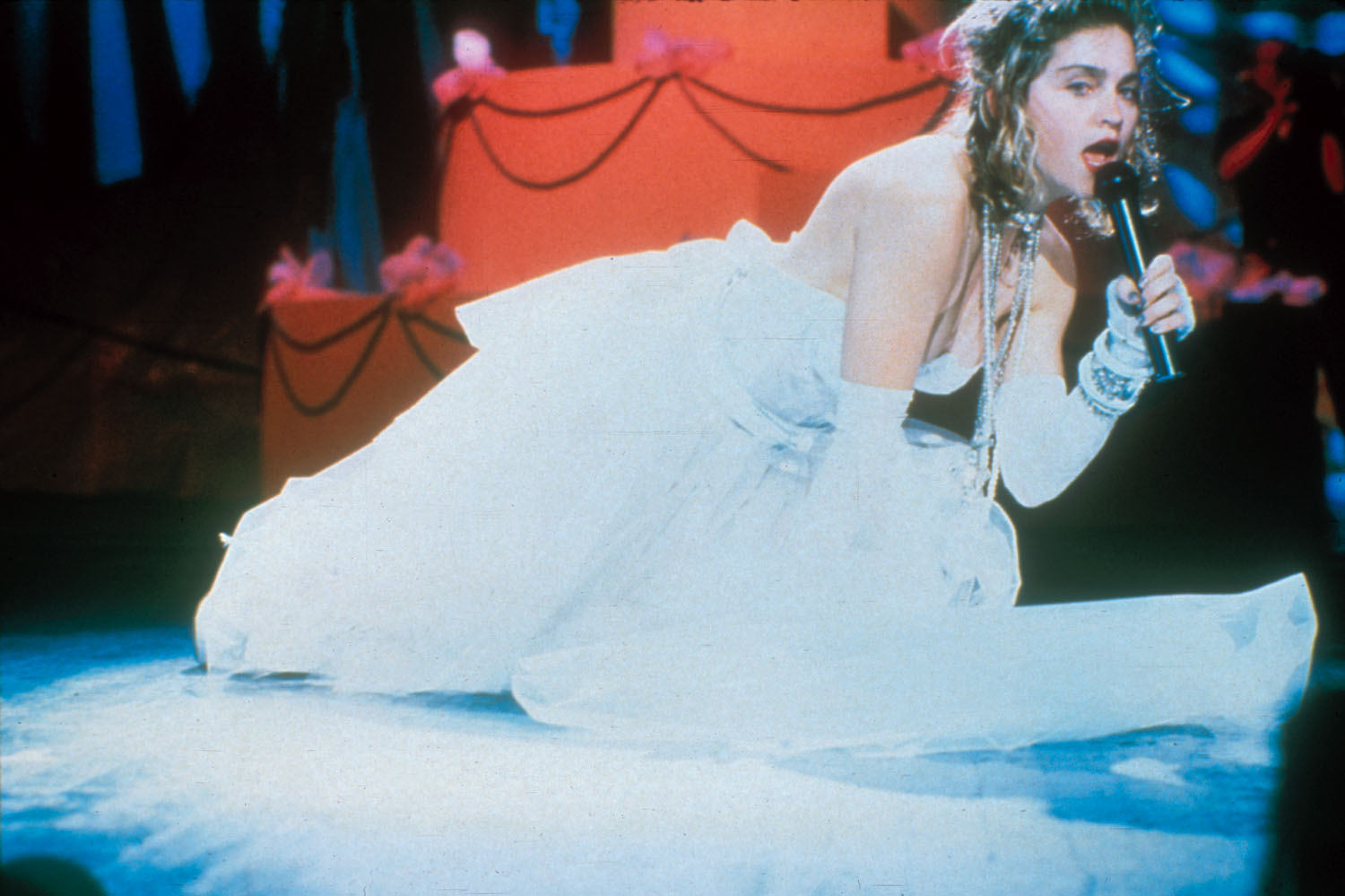 Weekend Rock Question: What's the Best MTV VMAs Performance?