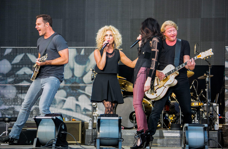 Little Big Town Reveal Pain Killer Tour Dates, Album Art