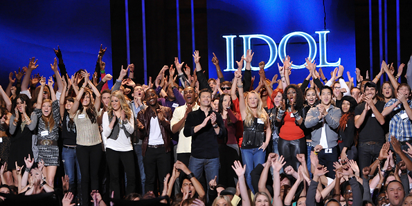 American Idol' Recap: Life and Death in Hollywood – Rolling