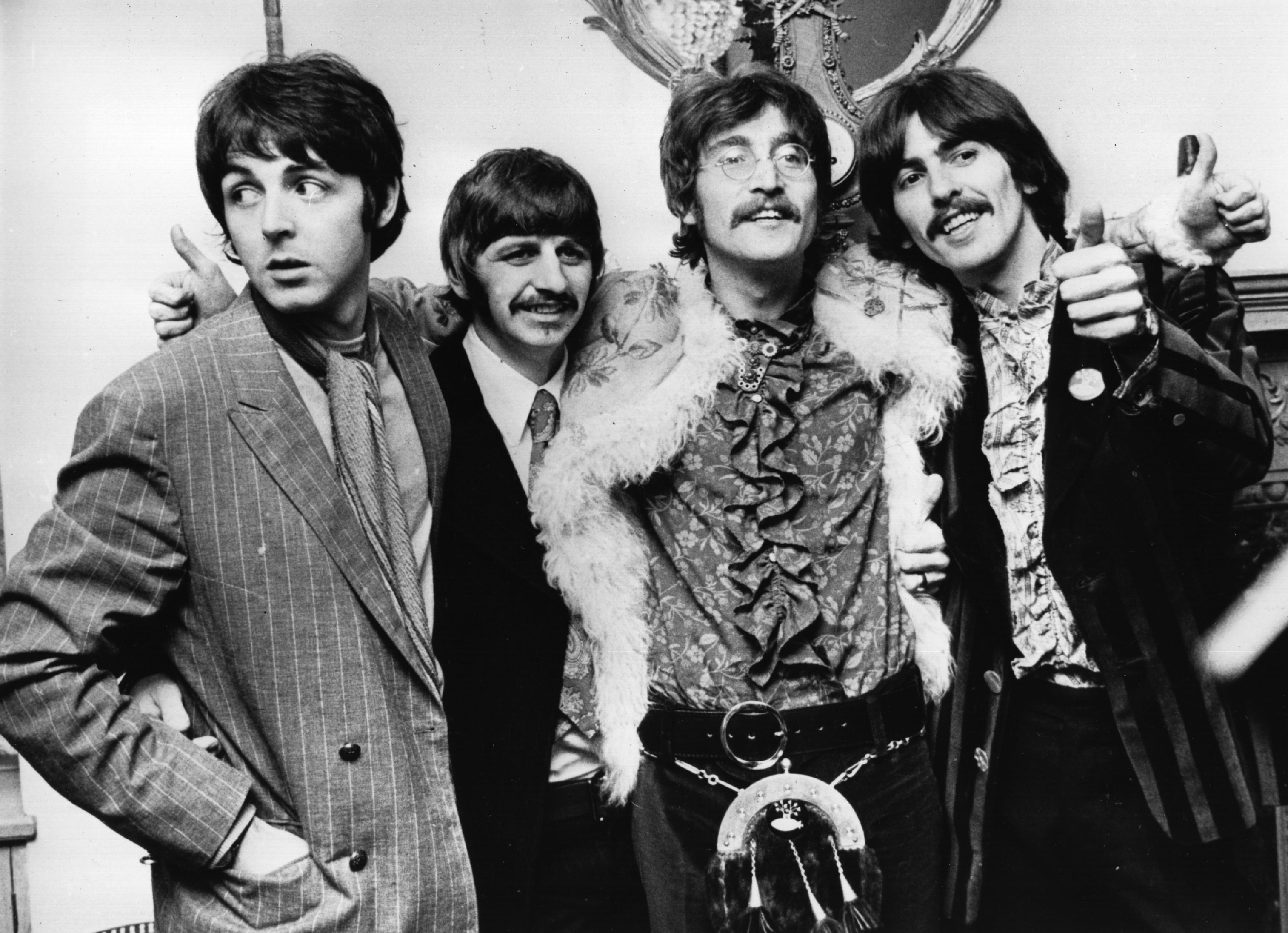 The Beatles' 'All You Need Is Love': A Minute-by-Minute Breakdown