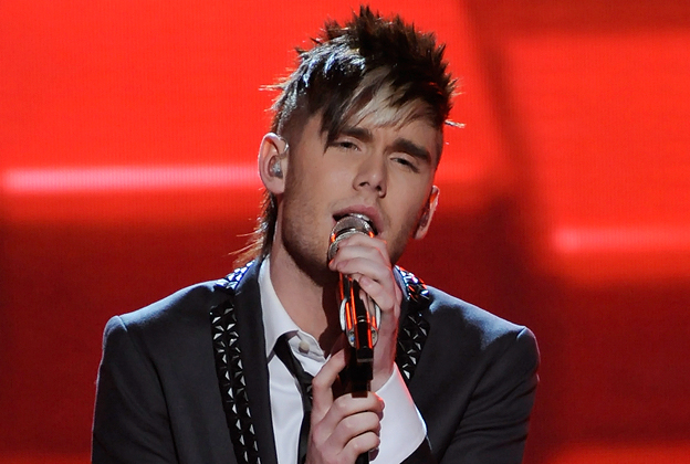 Er Colton Dixon dating Skylar Laine