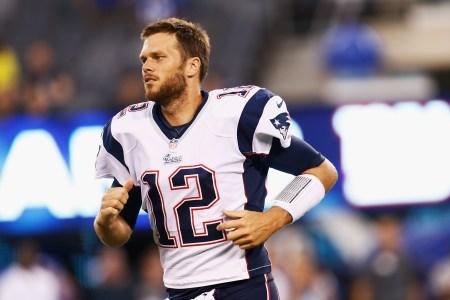 New England Evolution The Patriots Decide To Play Defense
