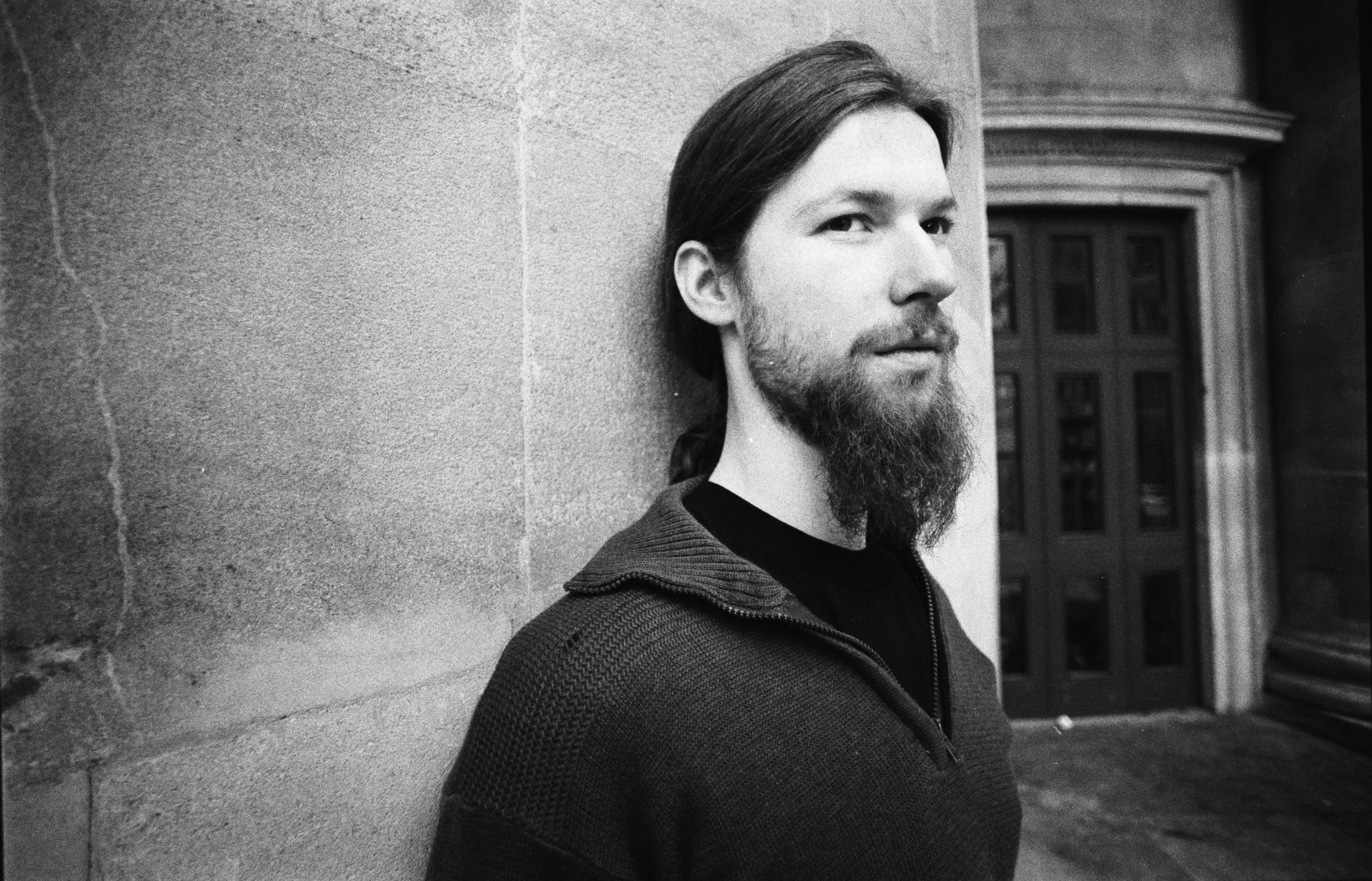 Aphex Twin Lets Voice Be Heard on New 'Syro' Track
