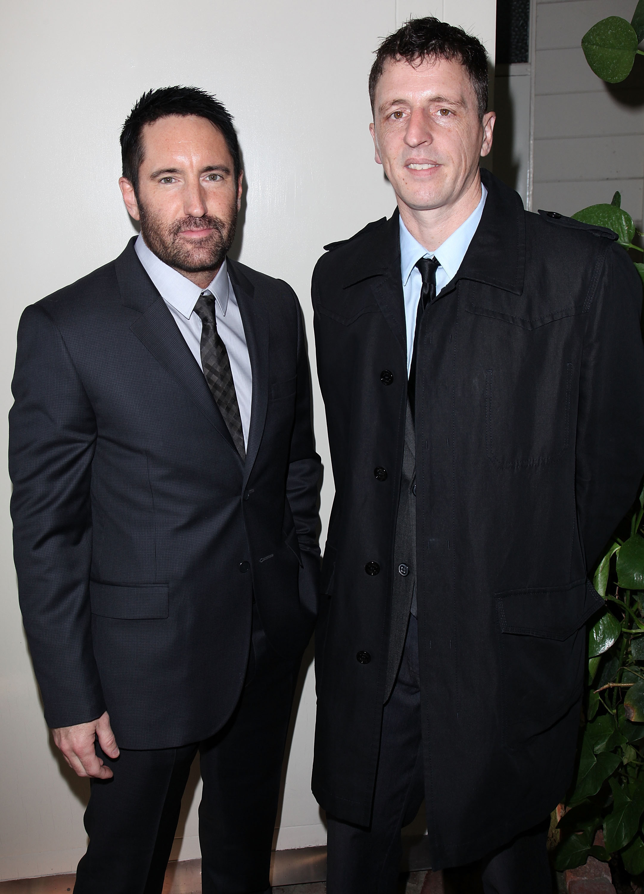 Trent Reznor: David Fincher Wanted 'Massage Parlor' Music for 'Gone Girl'