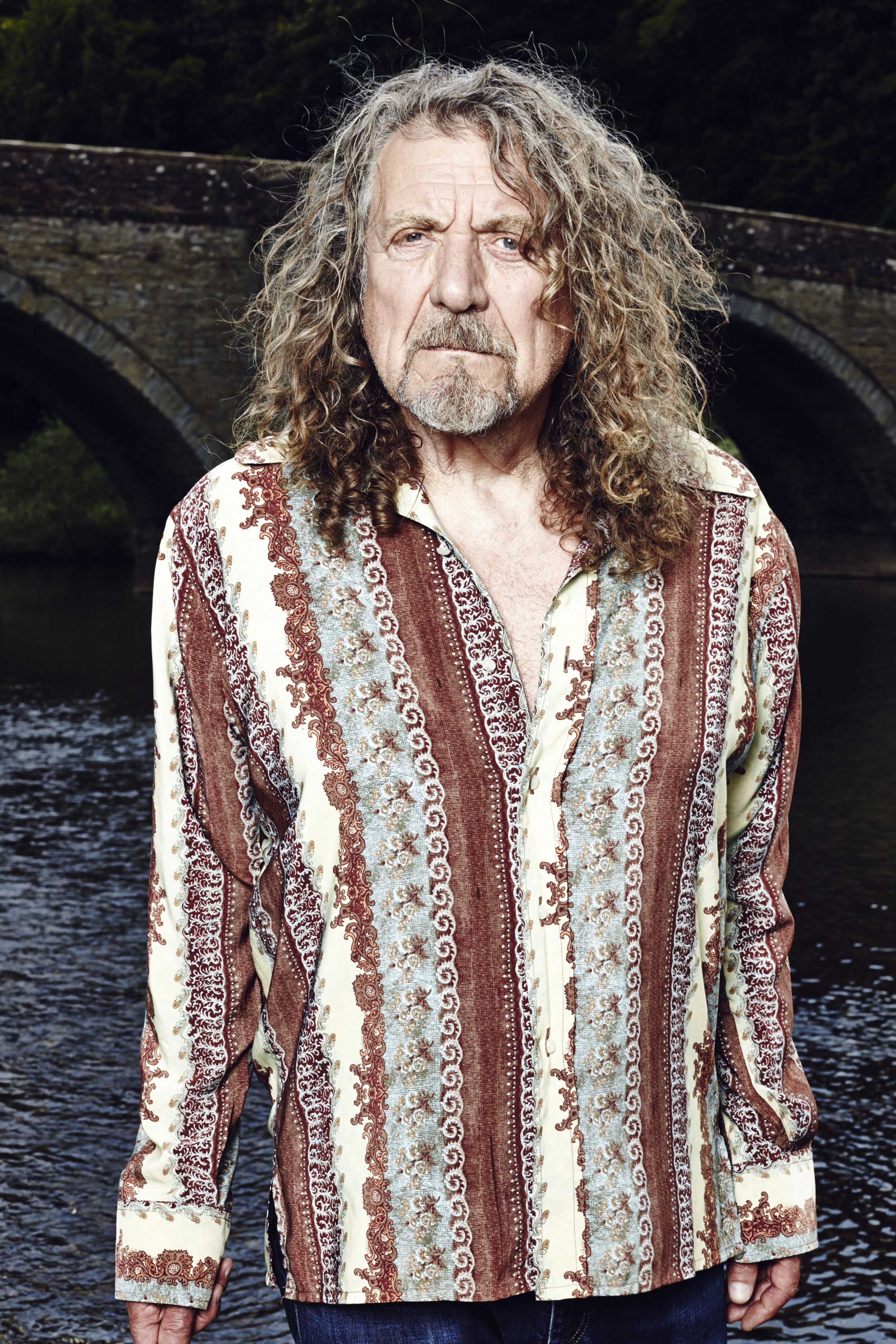 Inside Robert Plant's Wild, Ambitious Solo LP and Plans for a World Tour