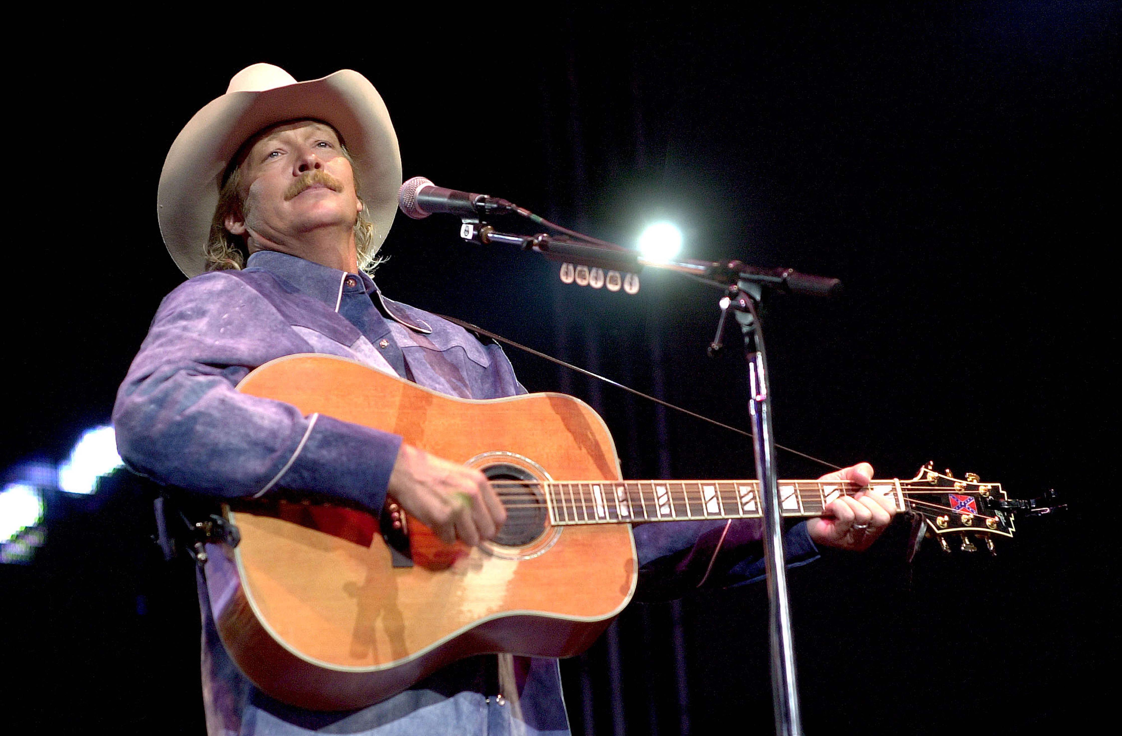 Alan Jackson Sings Where Were You At The 2001 Cma Awards Rolling