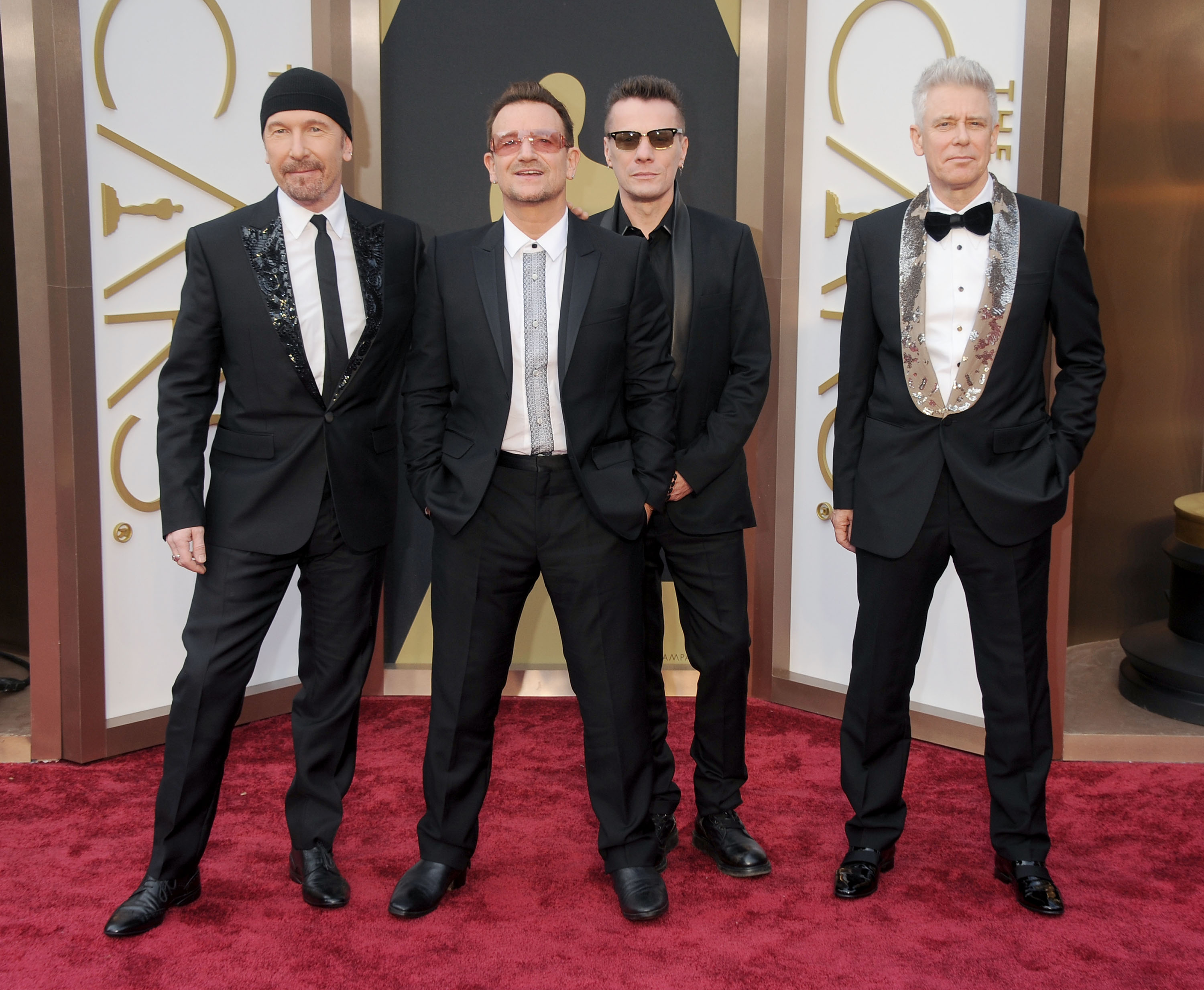 U2's Surprise iTunes Strategy: the Industry Reacts