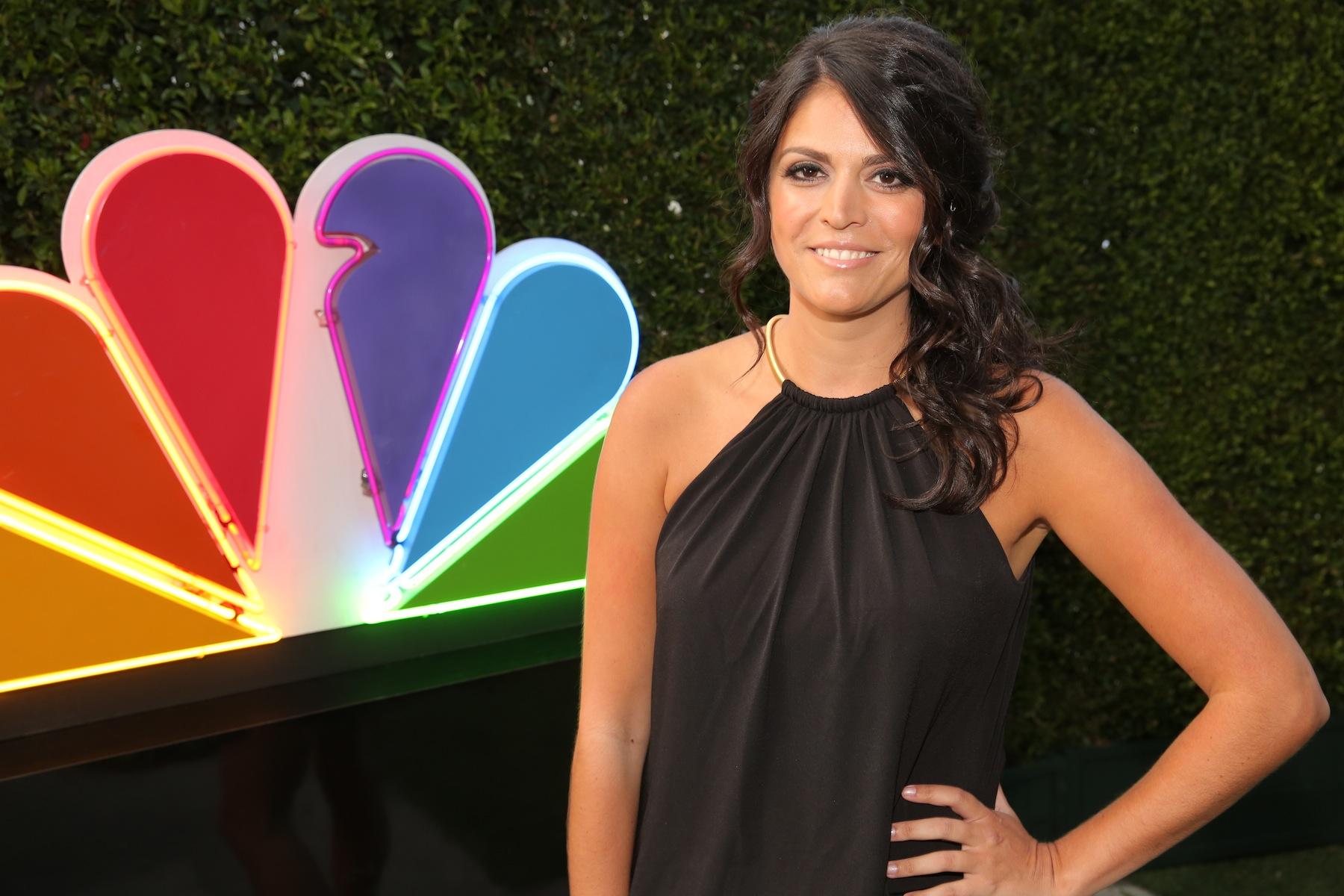 Cecily Strong Is 'Genuinely Happy' About 'Weekend Update' Shake-Up on 'SNL'