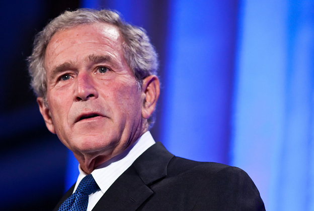 Hbo Apologizes For Severed George W Bush Head In Game Of Thrones