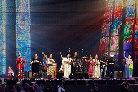 Farm Aid 2014's 10 Best Musical Moments – Rolling Stone