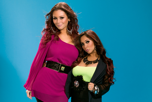 a13f9775c6 Snooki and JWoww Play  Would You Rather   – Rolling Stone