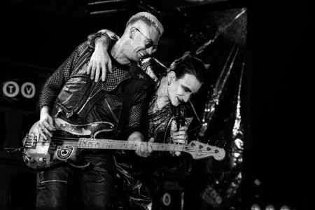 Readers Poll The 10 Best U2 Deep Cuts Rolling Stone