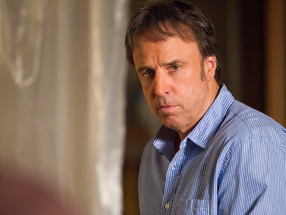 Q&A: Kevin Nealon on the Last Season of 'Weeds,' 'SNL' and