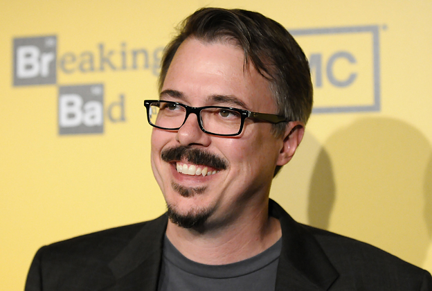 Breaking Bad Creator Vince Gilligan Walter White Is Scarface