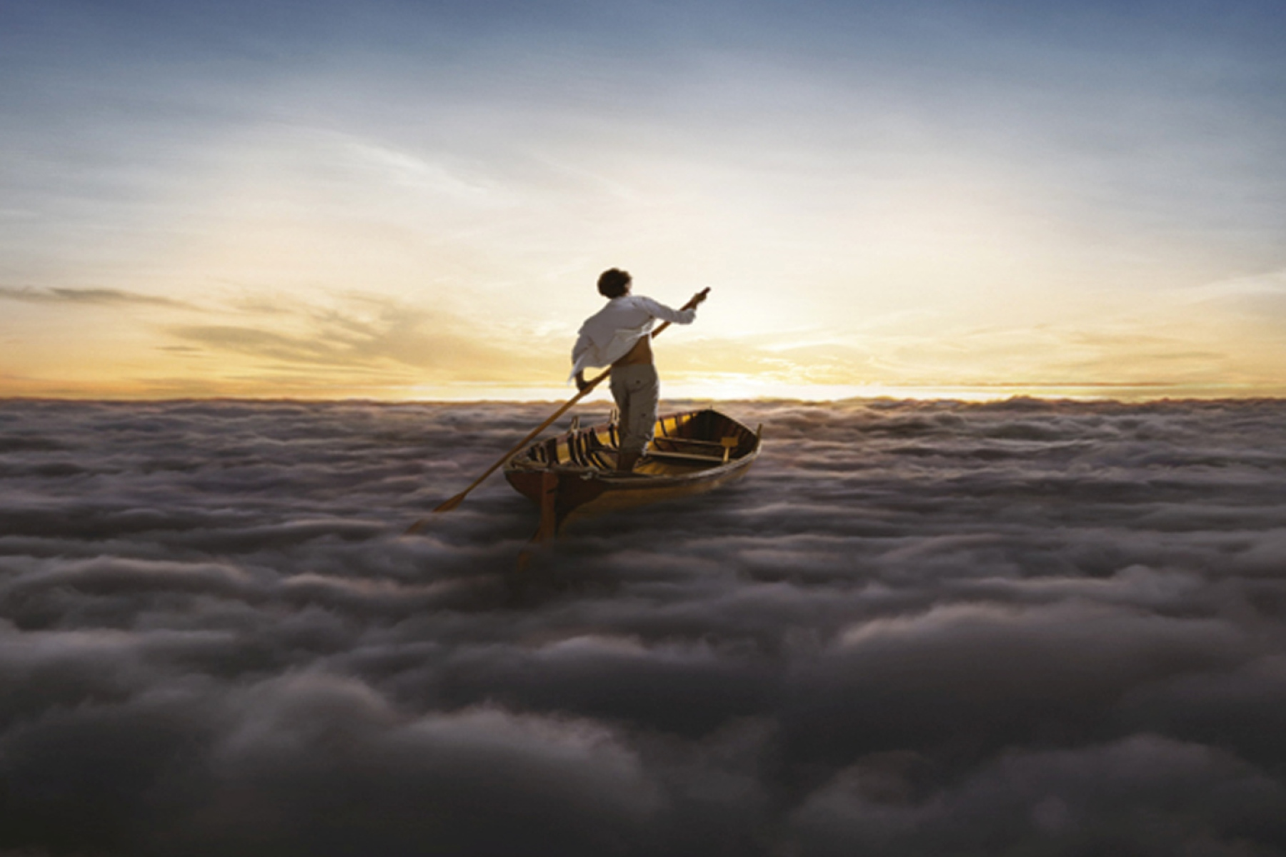 Pink Floyd Roll Out Plans For The Endless River Rolling Stone
