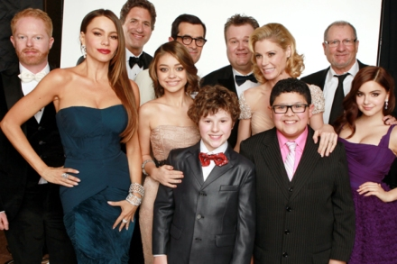 Modern Family' Cast Ends Salary Scuffle, Agrees To New Contracts