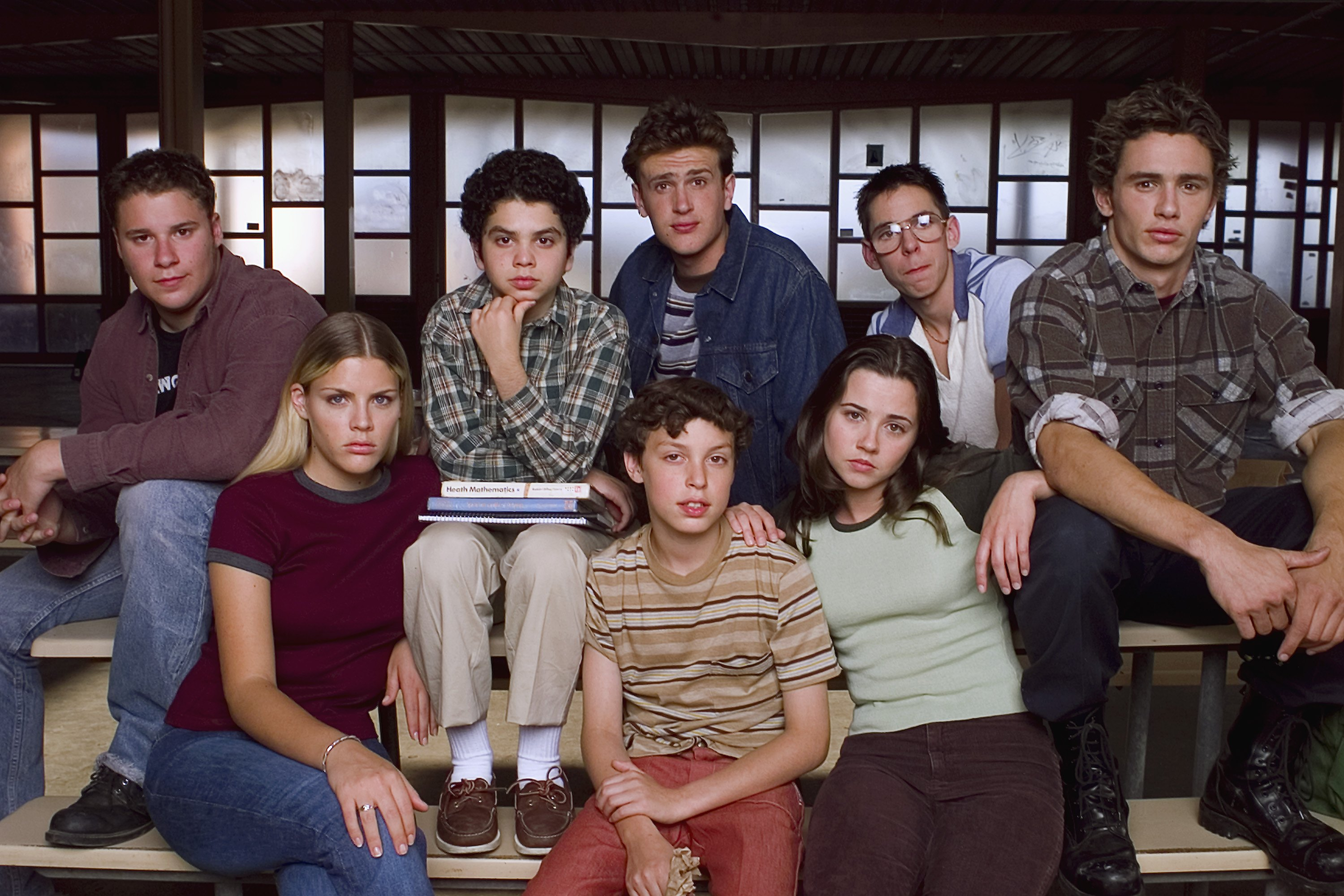 Every Freaks And Geeks Episode Ranked Rolling Stone