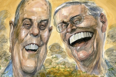 Inside the Koch Brothers' Toxic Empire – Rolling Stone