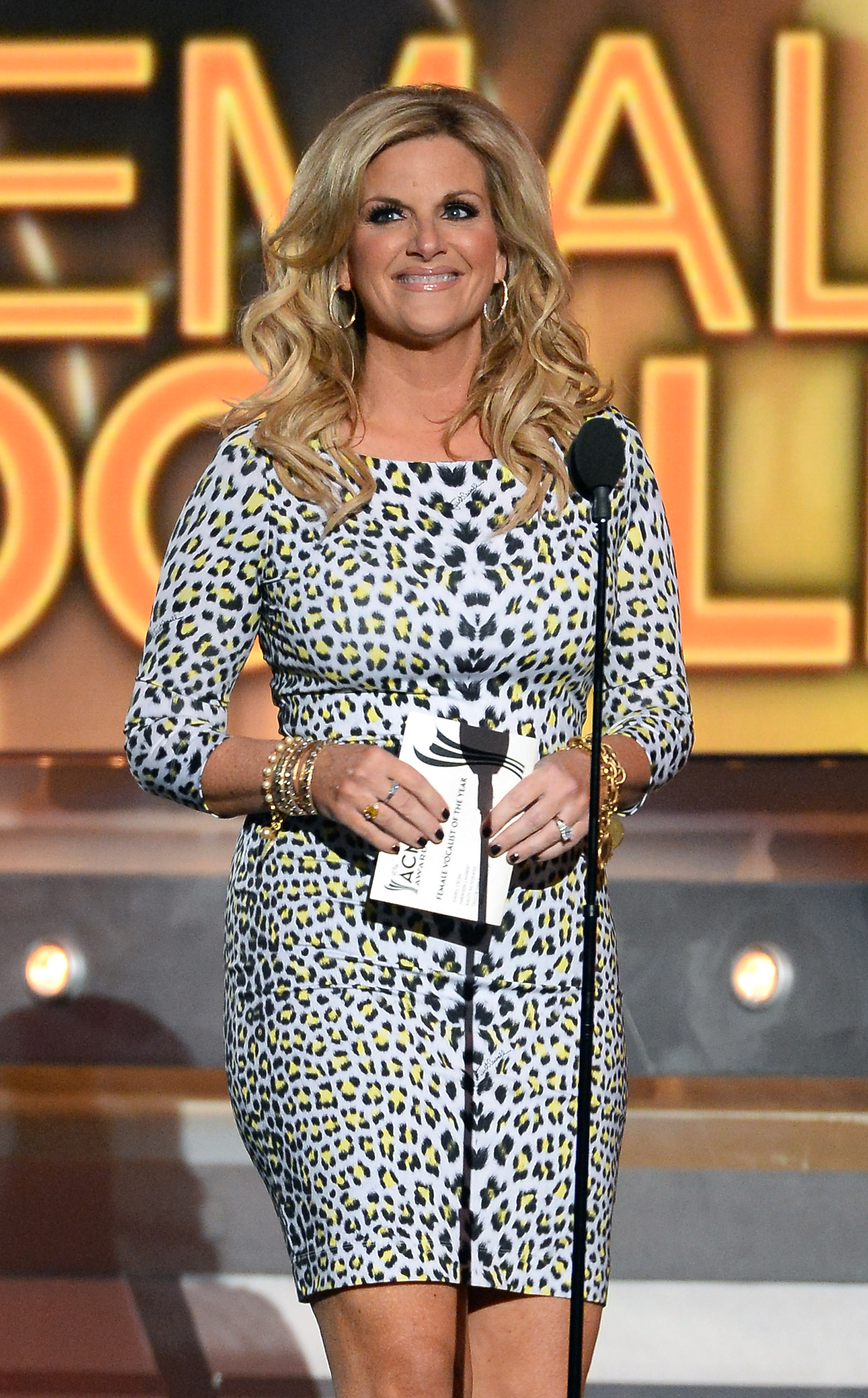 Trisha Yearwood S Prizefighter Hit After Hit Album Out In