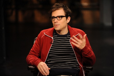 Rivers Cuomo Looks Back at 'Pinkerton' – Rolling Stone