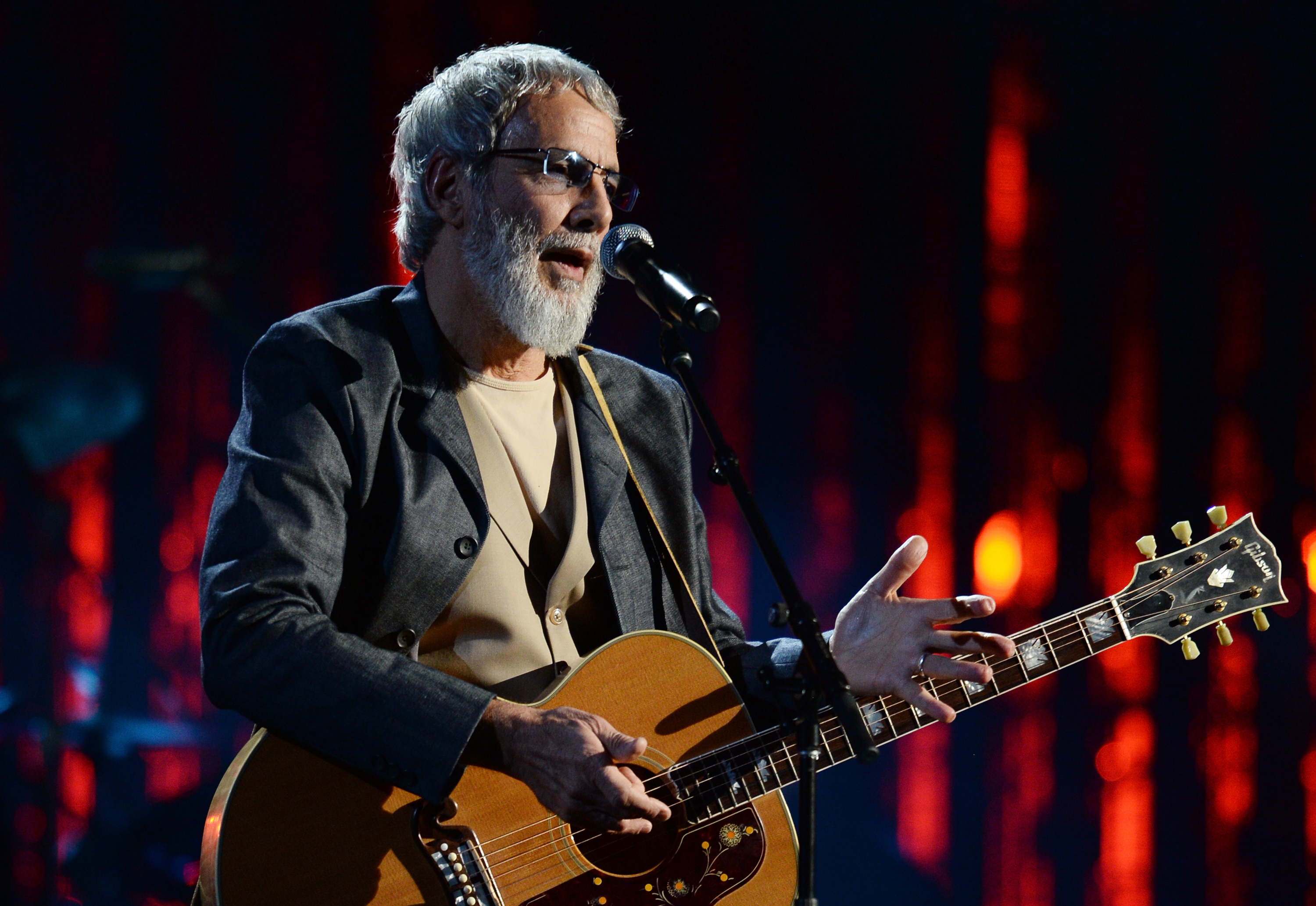 Yusuf Islam Cancels First New York Show in 35 Years Over Ticket Scalping