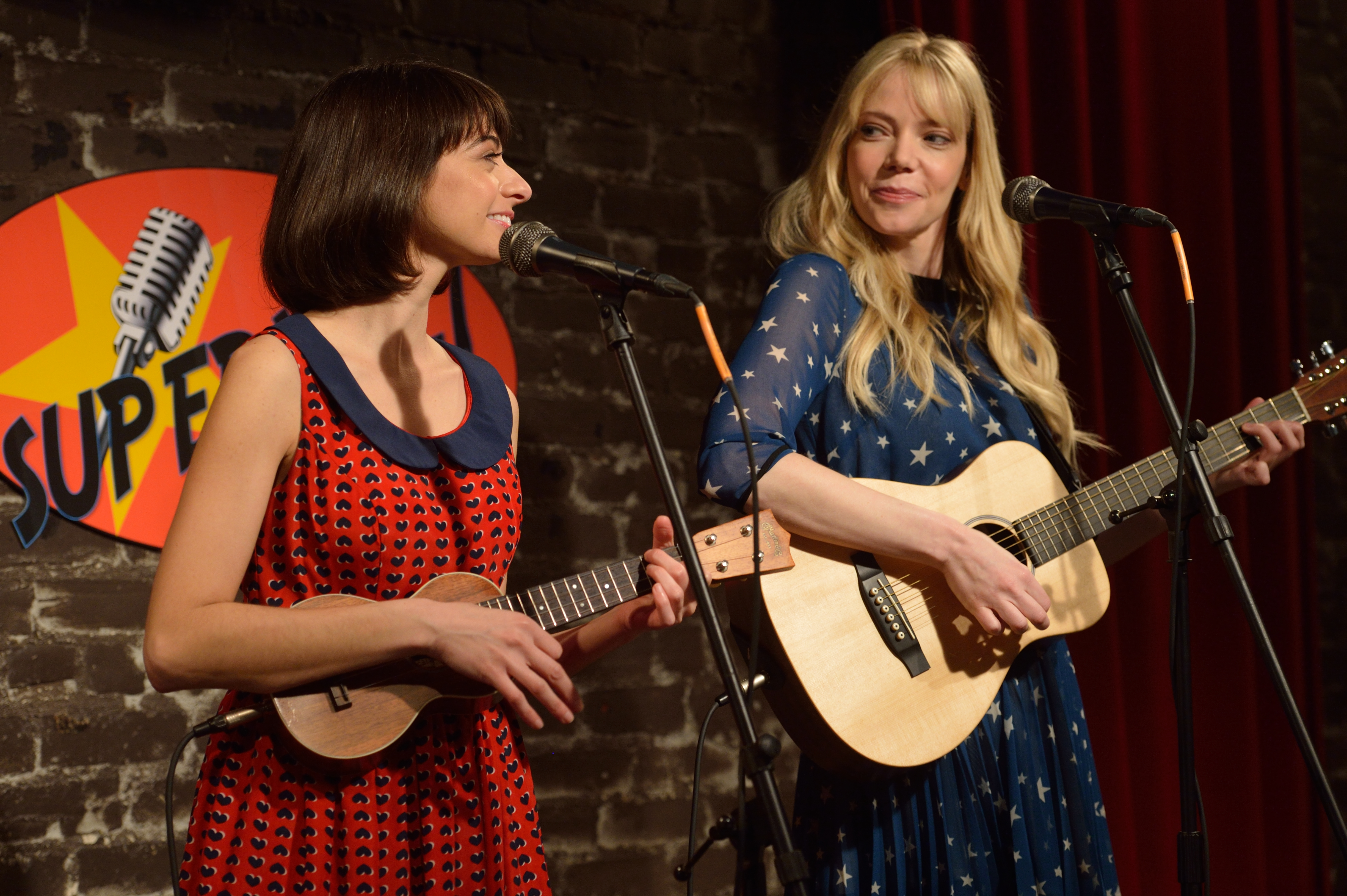 Garfunkel And Oates On Their Most Controversial Song Ever Rolling