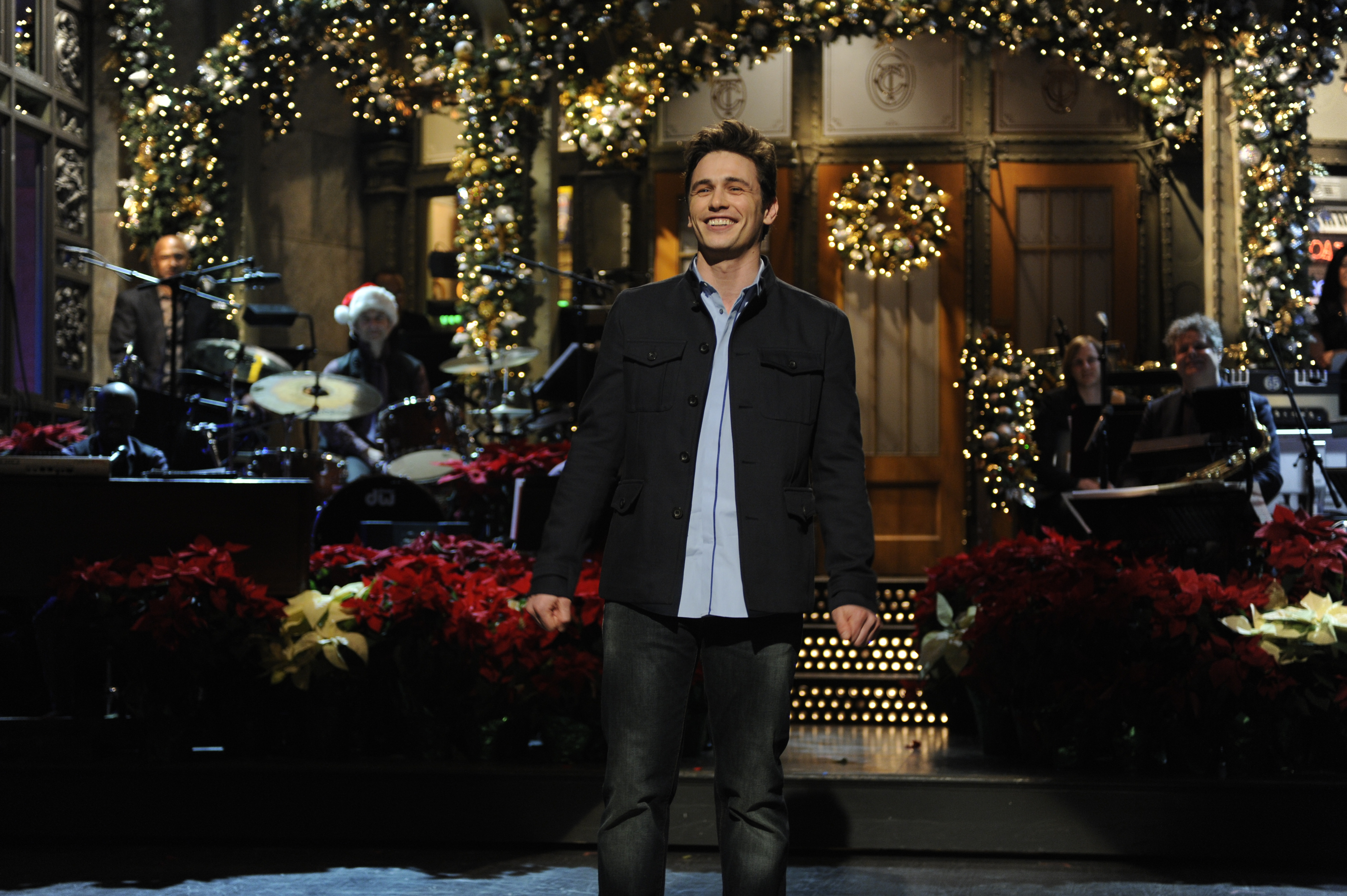 10 Things We Learned From James Franco\'s \'SNL\' Doc – Rolling Stone