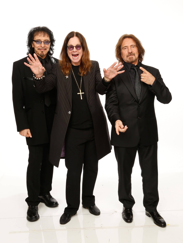Black Sabbath to Record New Album, Plan Final Tour