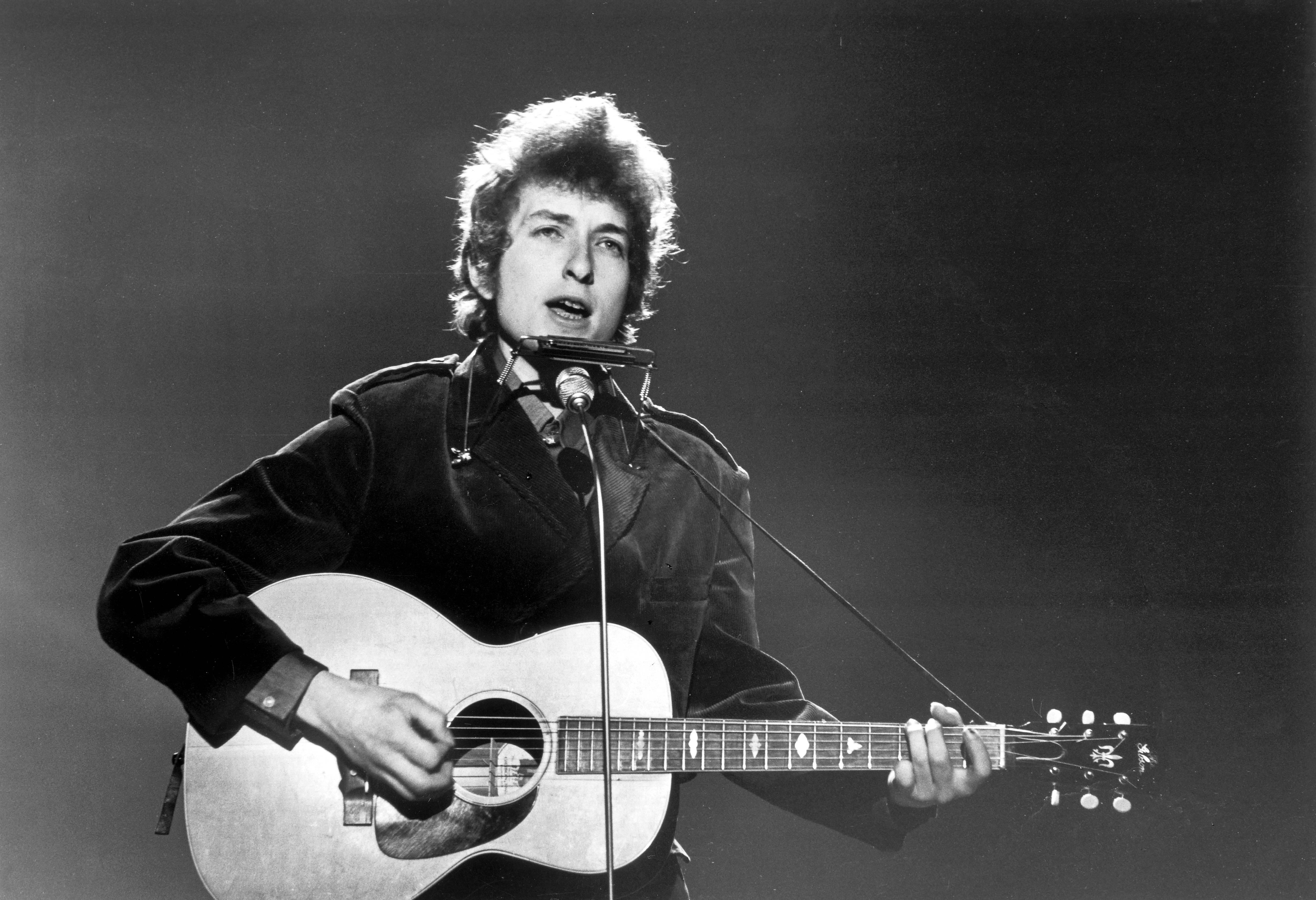 Swedish Scientists Hide Bob Dylan Lyrics in Scholarly Articles