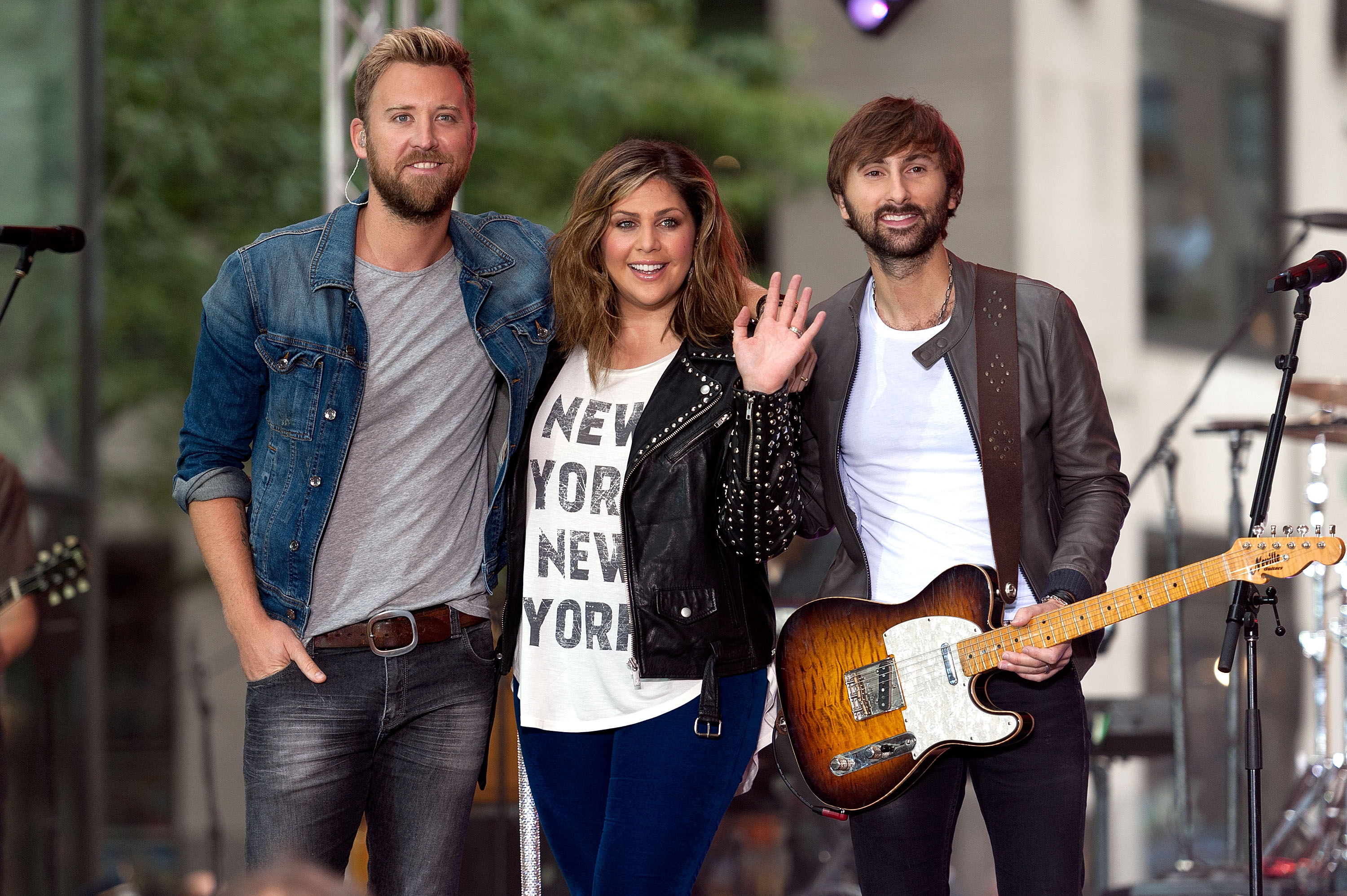 lady antebellum - photo #22