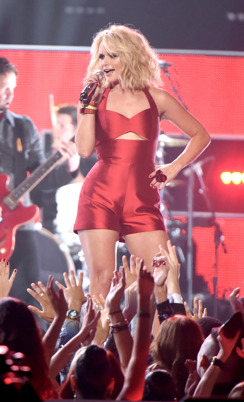 Miranda Lambert Announces Certified Platinum Tour
