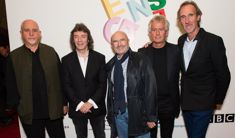 Genesis Guitarist Steve Hackett Blasts 'Biased' Documentary