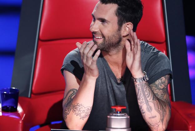 'The Voice' Recap: Team Adam Makes Strategic Additions