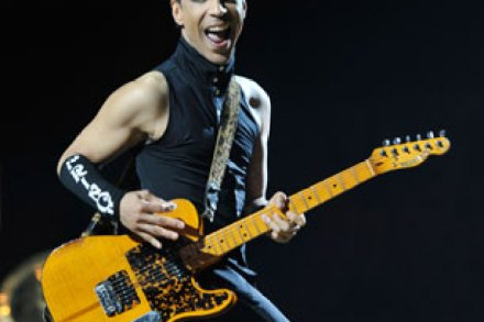 Prince Kicks Off 21-Concert Residency With Epic Three-Hour