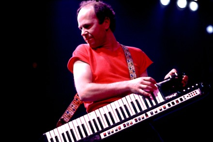 Songs of Fire and 'Vice': Jan Hammer on the Music of 'Miami