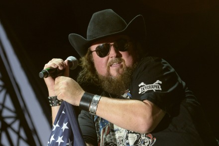 Colt Ford Releases First Live Concert Dvd Rolling Stone