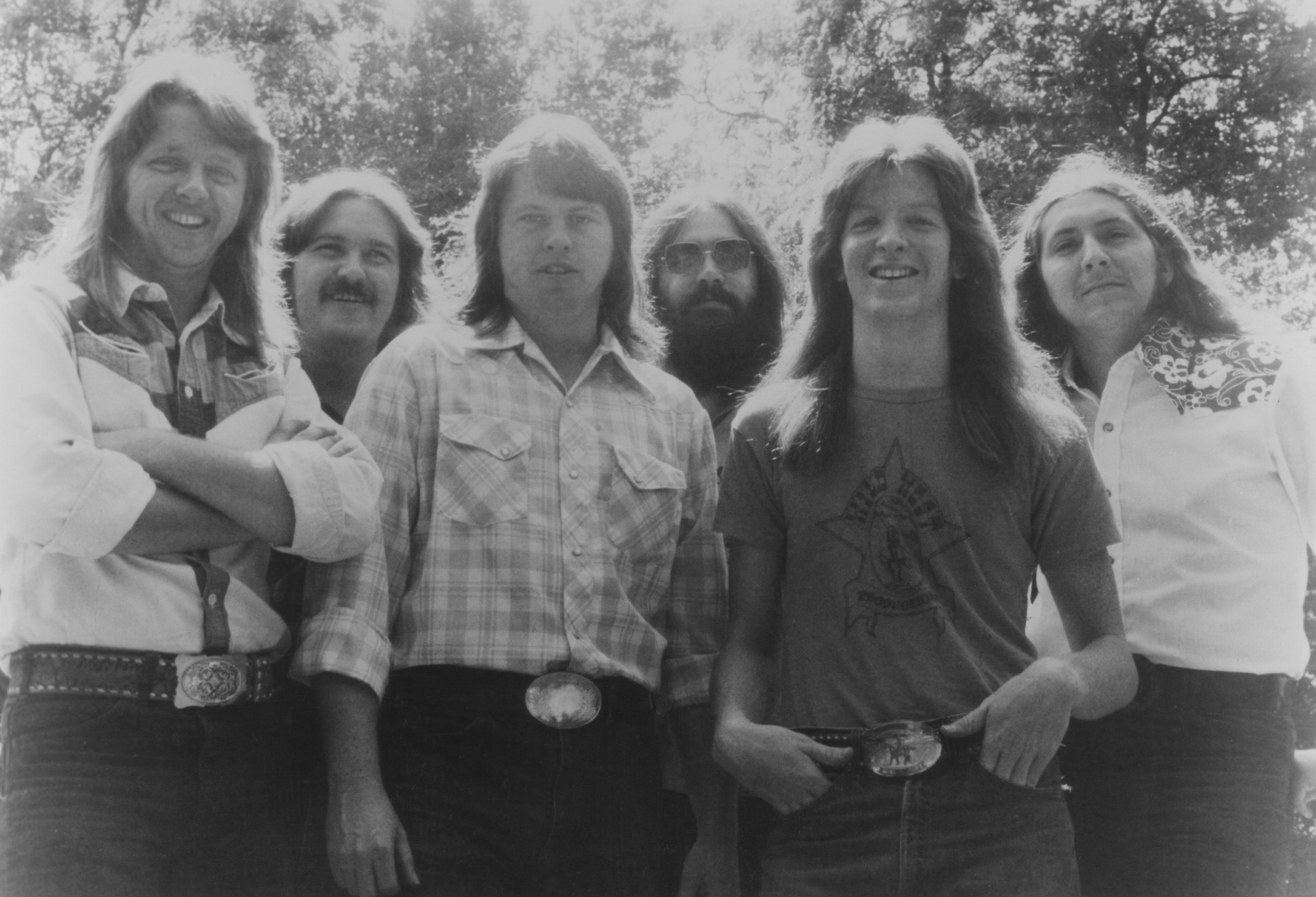 Marshall Tucker Band Reach Into Archives for New Live ...