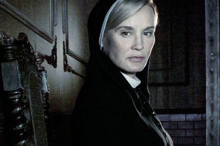 American Horror Story: Asylum' Recap: Your Story Is Indecent