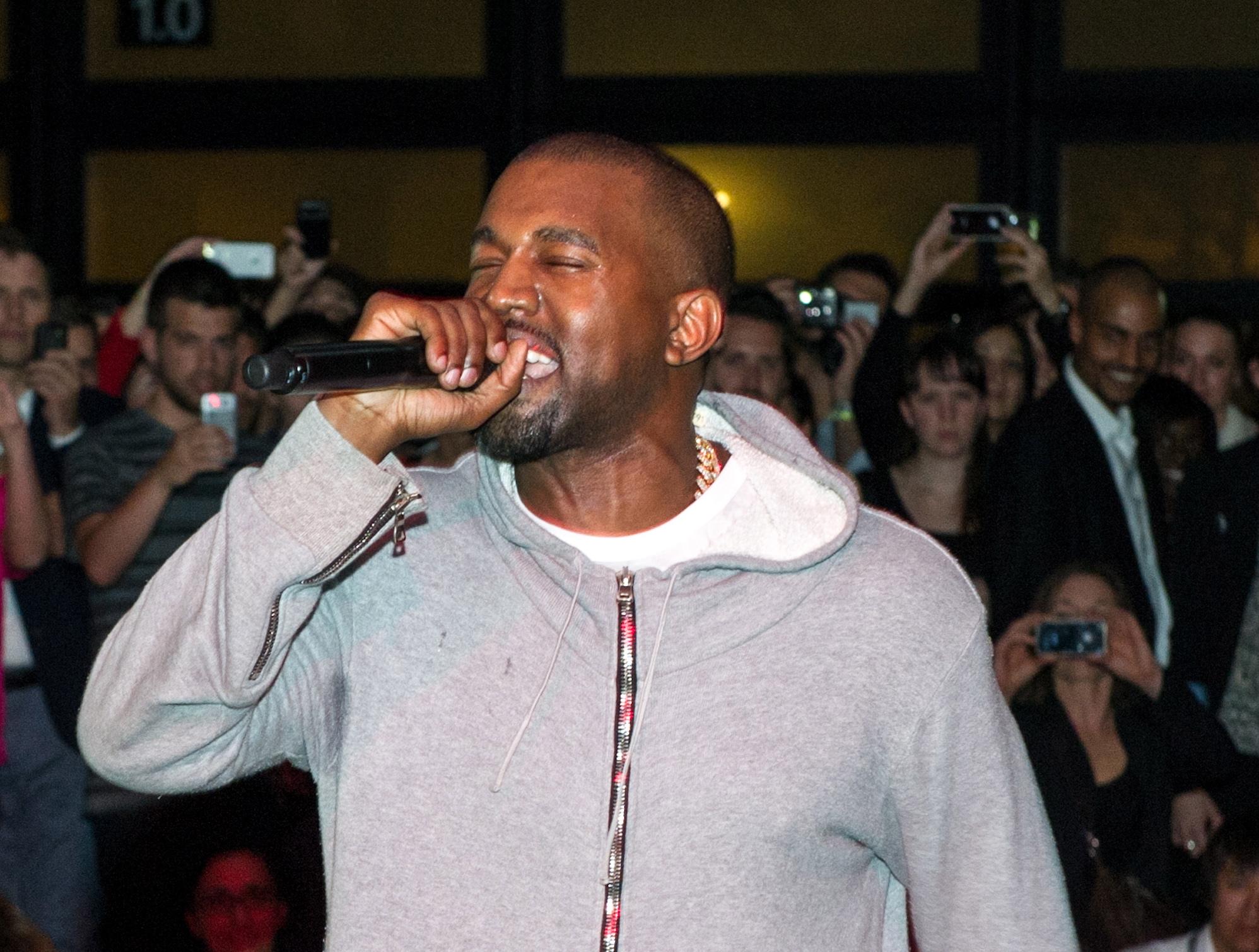 ca512068266 Kanye West s  New Slaves   Hear Teachers  Original Instrumental Demo ...