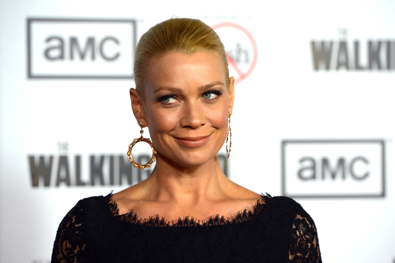 'Walking Dead' Actress Helps Rescue Colombian Sex Slaves