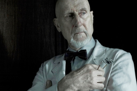 American Horror Story: Asylum' Recap: Instincts Are