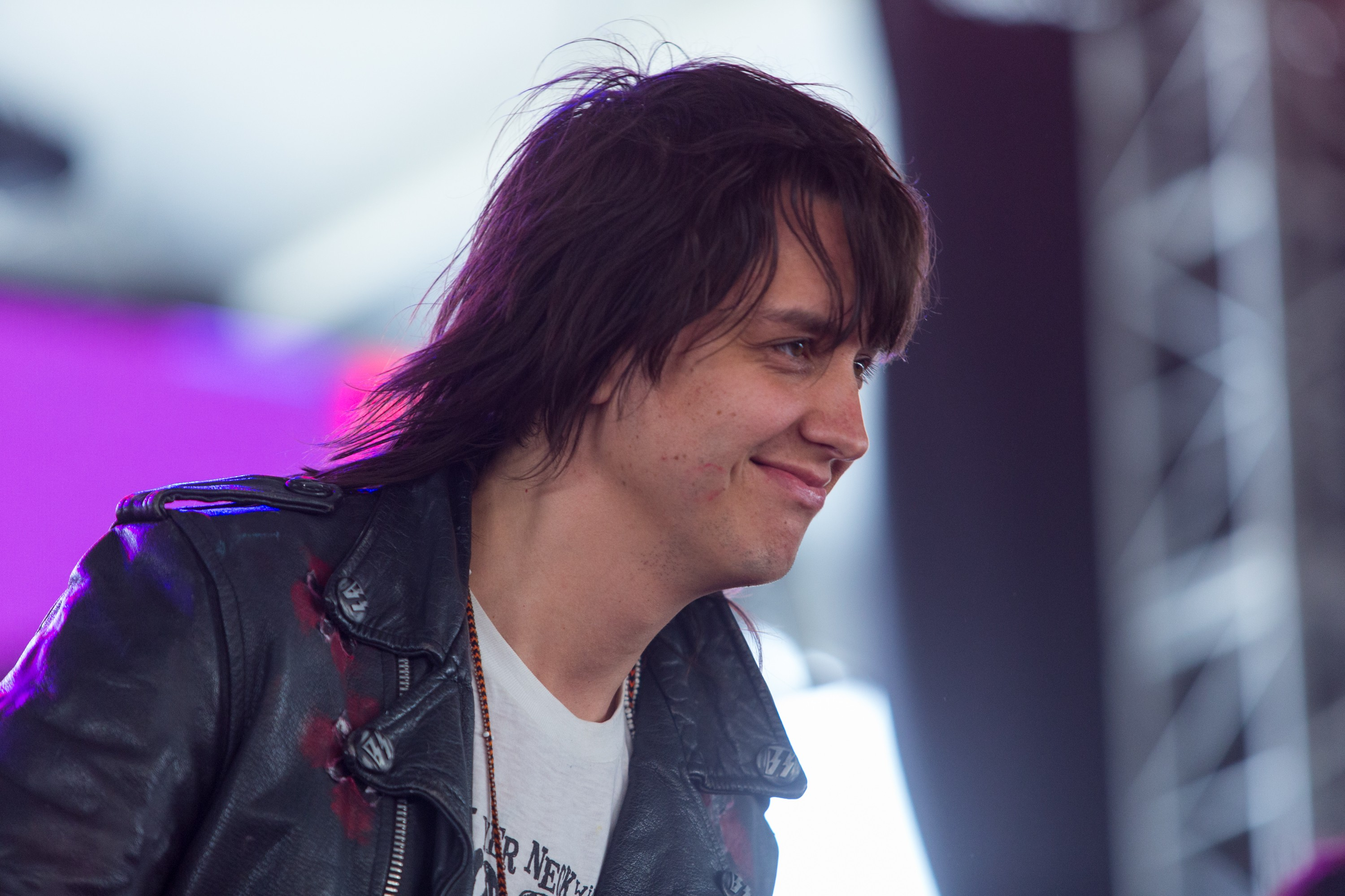 22 Things You Learn Hanging Out With Julian Casablancas ...
