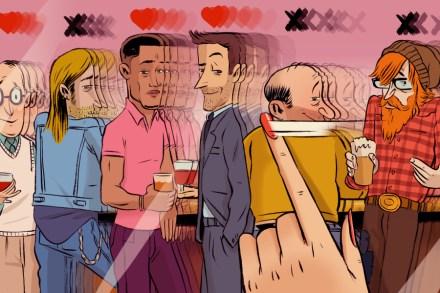 Inside Tinder's Hookup Factory – Rolling Stone