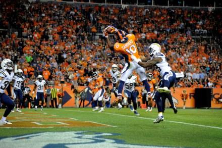 a2c0d995 The Denver Broncos' Mile-High Home Advantage – Rolling Stone