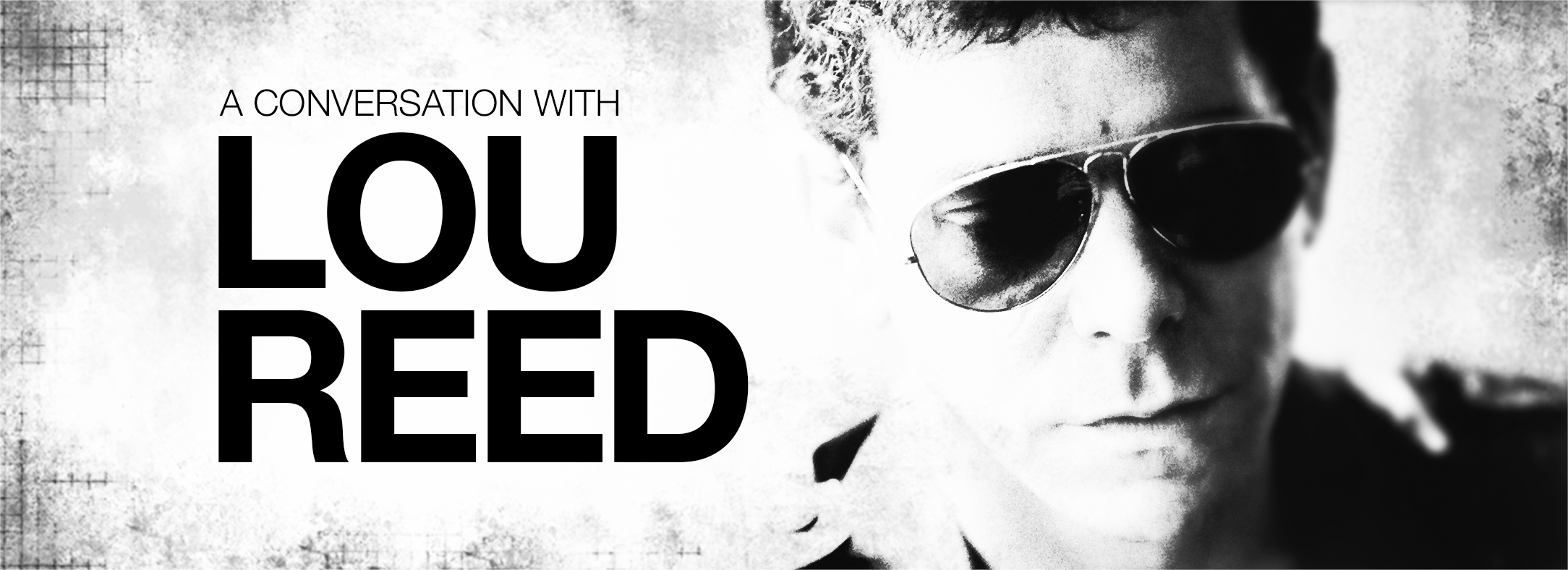Lou Reed Interview A New York State Of Mind Rolling Stone
