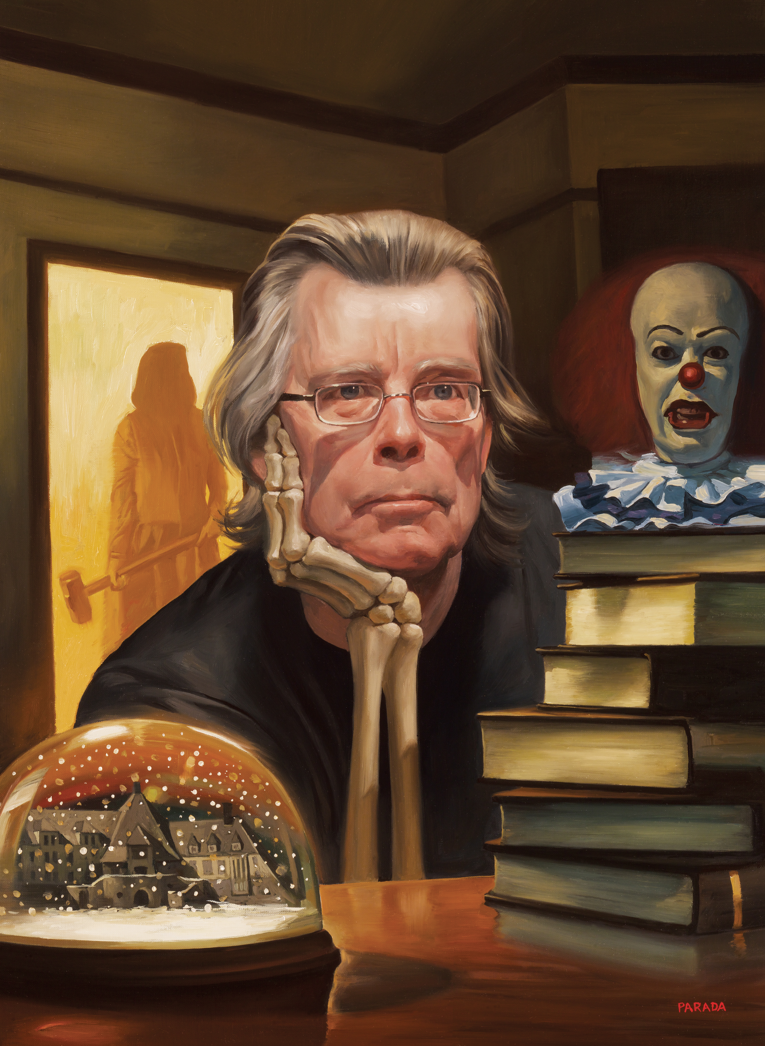 Stephen King: The Rolling Stone Interview – Rolling Stone