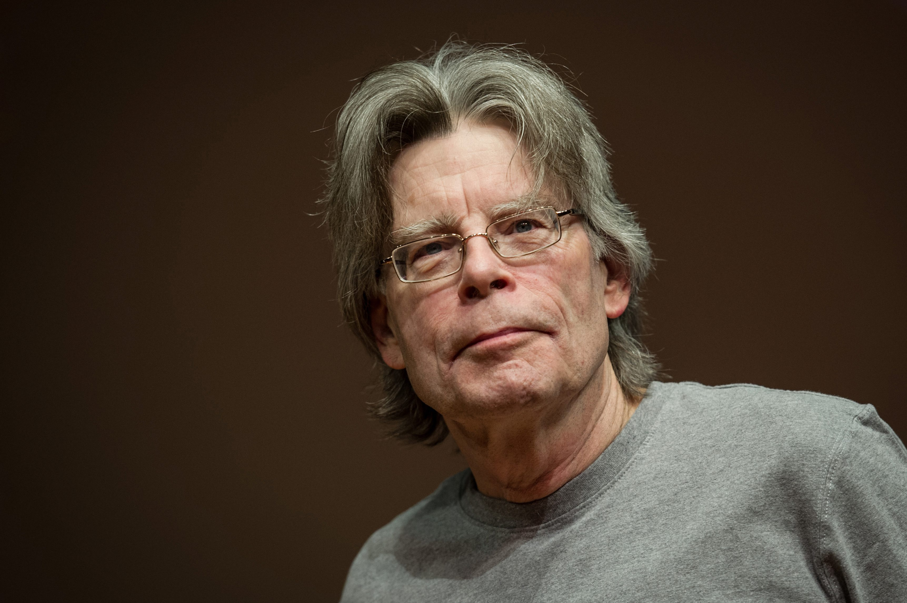 Stephen King Exclusive: Read an Excerpt From New Book 'Revival'
