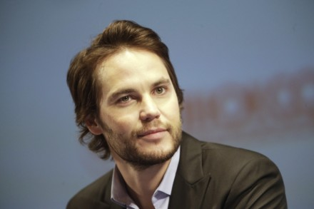 True Detective' Adds Taylor Kitsch to Season Two Cast