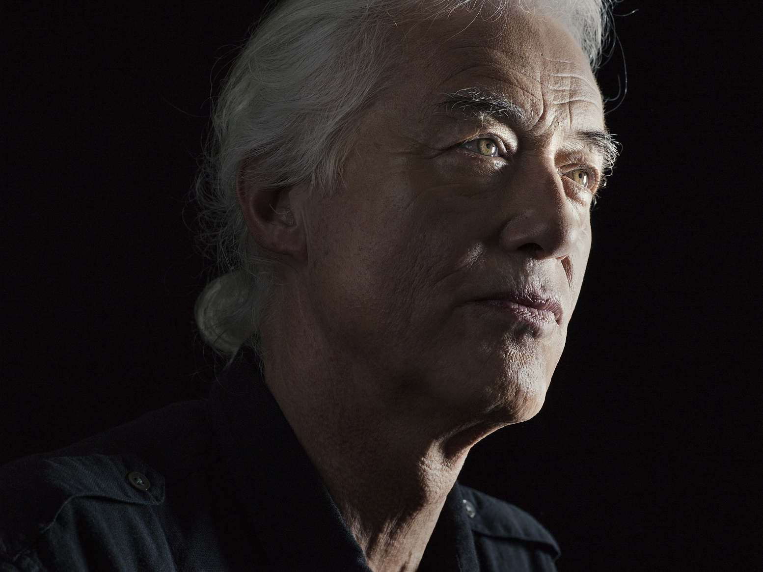 Jimmy Page: 'Led Zeppelin Was an Affair of the Heart'